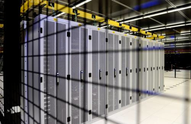 'Nederlandse datacenters willen stroom besparen door eco-stand servers'