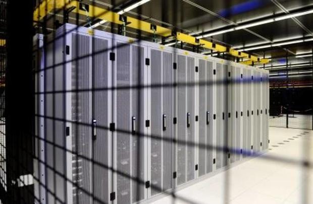 Amsterdam laat weer nieuwe datacenters toe