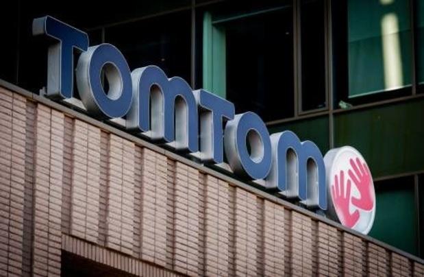 TomTom komt met API's voor elektrisch rijden