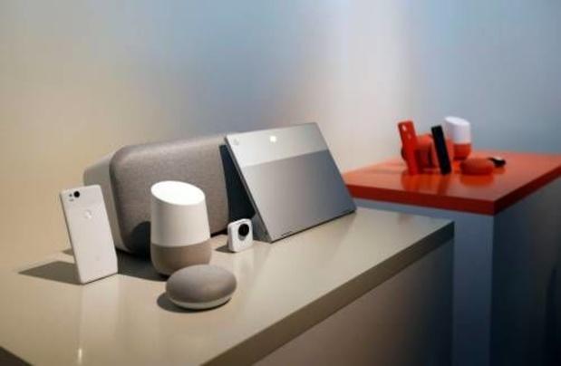 Google en Amazon brengen elk een gratis muziekdienst uit voor slimme luidsprekers