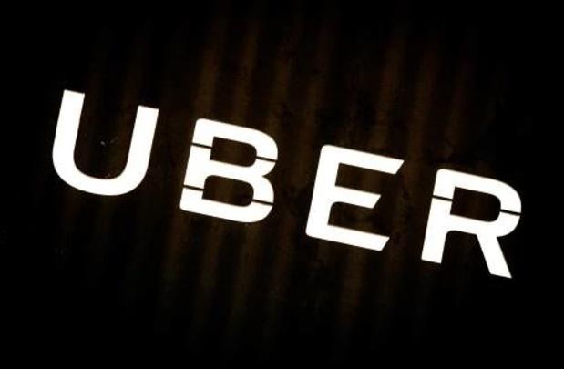 'Uber trekt naar de beurs met een veel te hoge waardering'