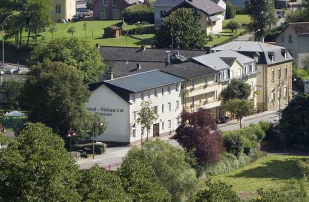 Maak kans op een verblijf voor 2 personen in Luxemburg
