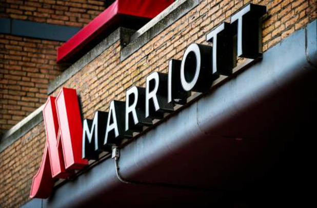 Miljoenenboete dreigt voor Marriott na dataroof