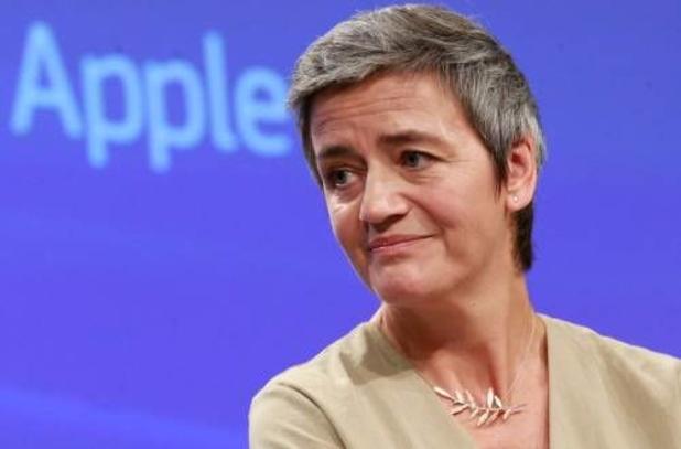 'Europese Commissie stelt formeel onderzoek in naar machtsmisbruik Apple'