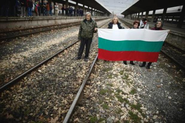Belastingaangiftes miljoenen Bulgaren geroofd
