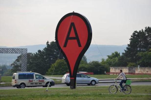 Google Maps brengt aantal steden gedetailleerder in kaart