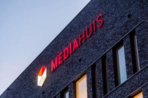 Mediahuis koopt Ierse krantengroep voor 145,6 miljoen euro