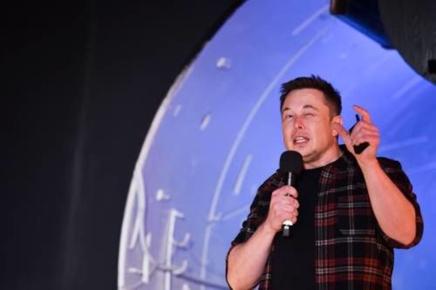 Musk: Panasonic beperkt capaciteit Tesla