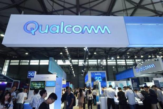 Hoge EU-boete voor chipconcern Qualcomm