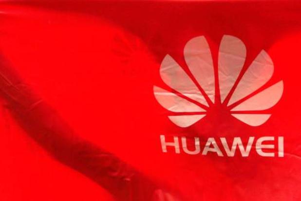 Huawei gaat 391 miljoen euro investeren in serverchips