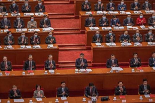 Chinese autoriteiten leggen ook techconcern Tencent aan banden