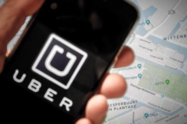 Uber koopt rivaal uit het Midden-Oosten