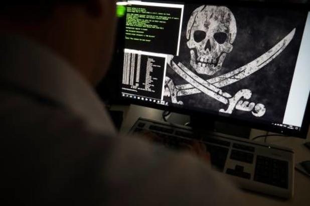 EU kan sancties opleggen aan cybercriminelen