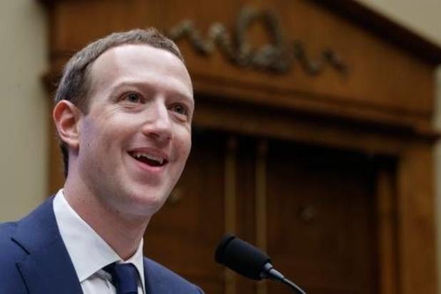Chatbot moet Facebook-medewerkers helpen lastige vragen van familie te trotseren