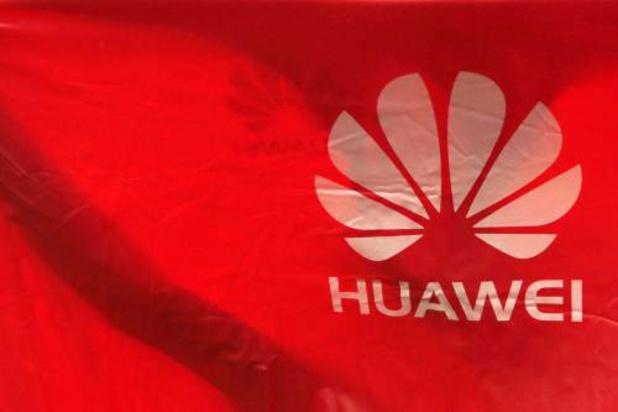 'Huawei mag autochips kopen van VS'