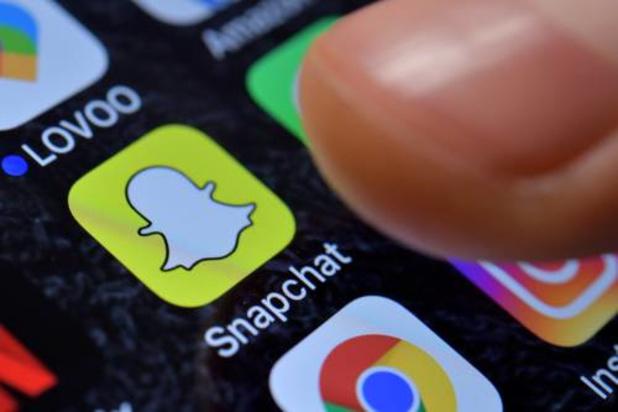 Snapchat koopt deepfake bedrijf