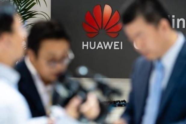 Huawei zal niet bezwijken onder Amerikaanse druk, verzekert oprichter