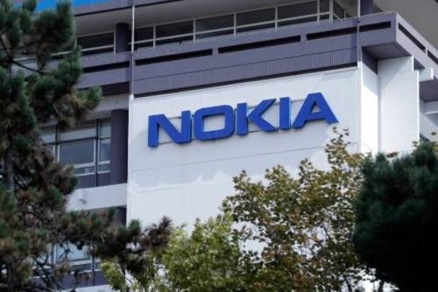 'Nokia verdedigt zich tegen vijandige overname'