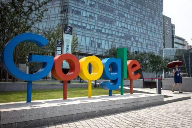Techreus Google stort zich op bankwereld