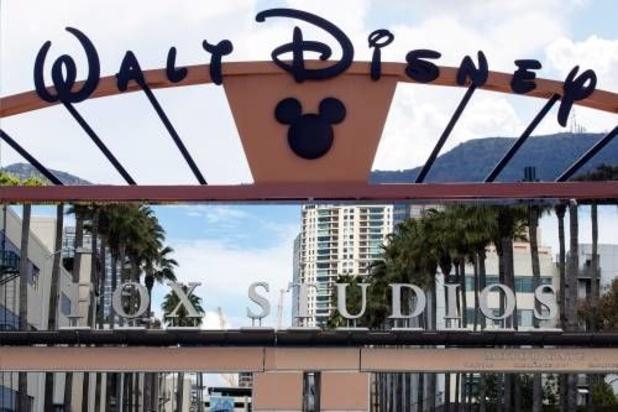 Disney krijgt volledige controle over Hulu