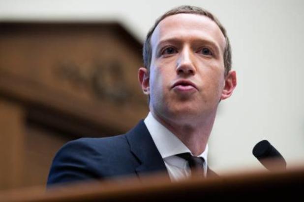 Facebook-baas in gesprek met burgerrechtenorganisaties