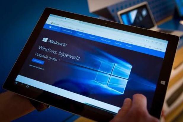 Microsoft dicht gat in Windows 10 dat door Amerikaanse geheime dienst was ontdekt
