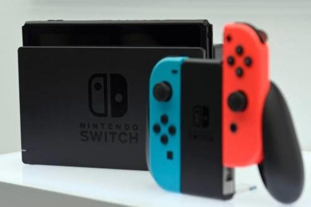 'Qualcomm werkt aan concurrent voor Nintendo Switch'
