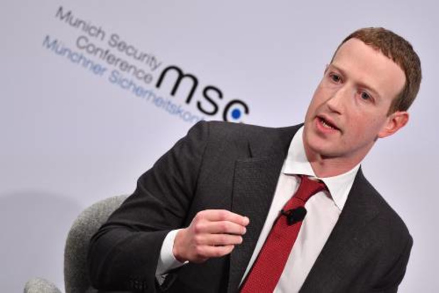 Facebook maakt fors meer winst: 11,22 miljard dollar