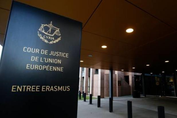Europese rechter: 'Ongericht metadata verzamelen alleen bij hoge uitzondering'