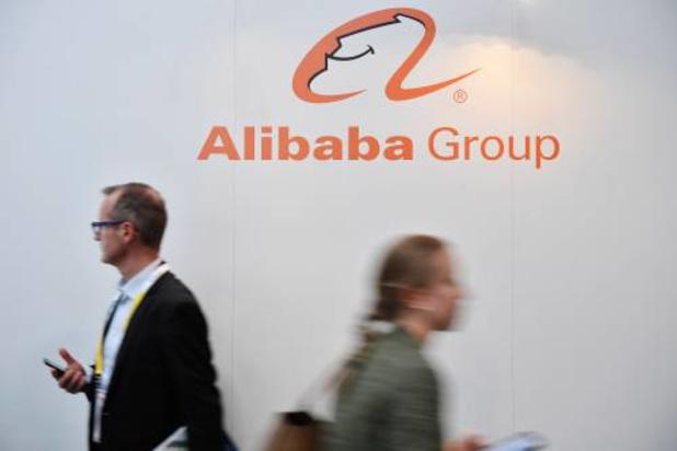 China stuurt overheidsmedewerkers naar Alibaba