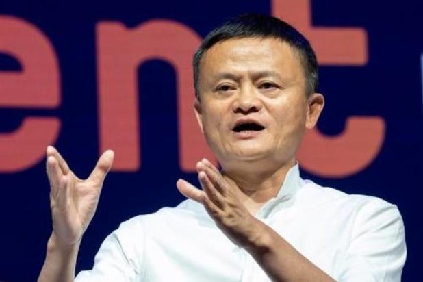 Chinese autoriteiten willen plots geen beursgang Alipay