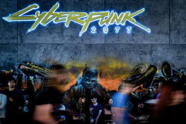 Sony haalt Cyberpunk 2077 uit PlayStation Store