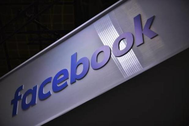 Facebook beveelt niet langer politieke groepen aan - concentreert zich op amusement