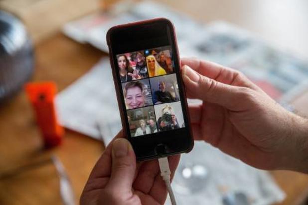 Populaire app Houseparty ontkent hacks en looft beloning uit