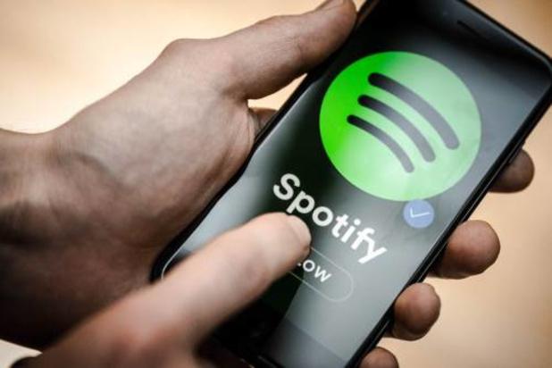 Van elke euro voor Nederlandse muzikanten komt 80 cent uit streaming