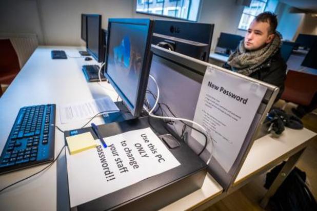 Een op vijf Belgische websites kwetsbaar voor hackers