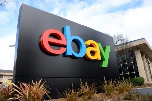 eBay start met logistieke dienst