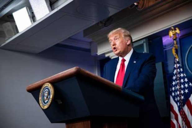 Regering-Trump laat tweede gedetineerde in twee dagen terechtstellen