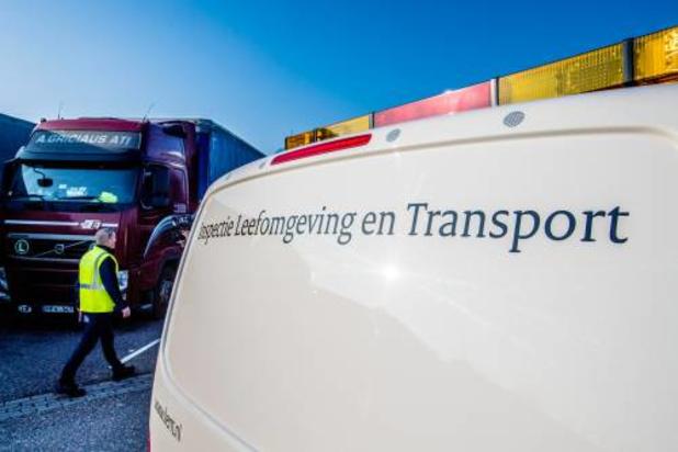 België en Nederland onderzoeken gehackte tachografen