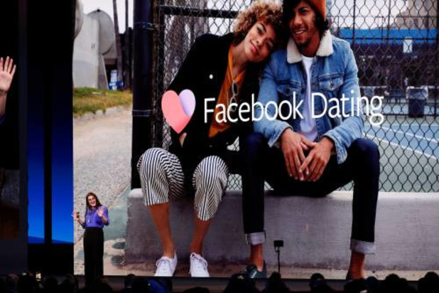 Facebook lanceert dating-app