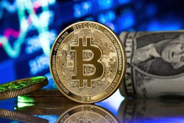 Hackers maken recordbedrag aan cryptomunten buit