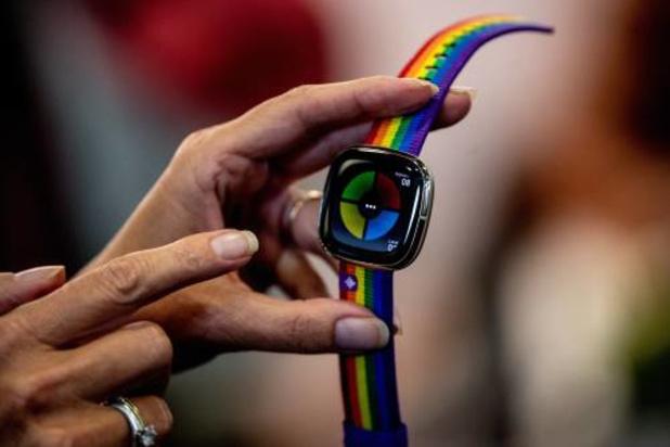 Amnesty wil geen fusie Google en Fitbit zonder maatregelen