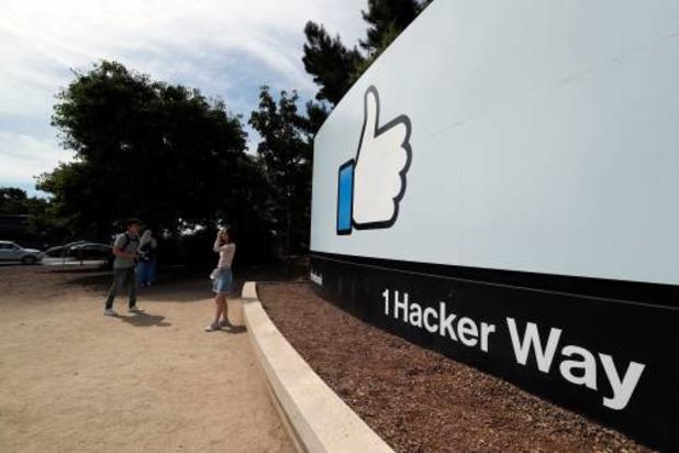 Openbaar aanklager Californië wil Facebook dwingen mee te werken