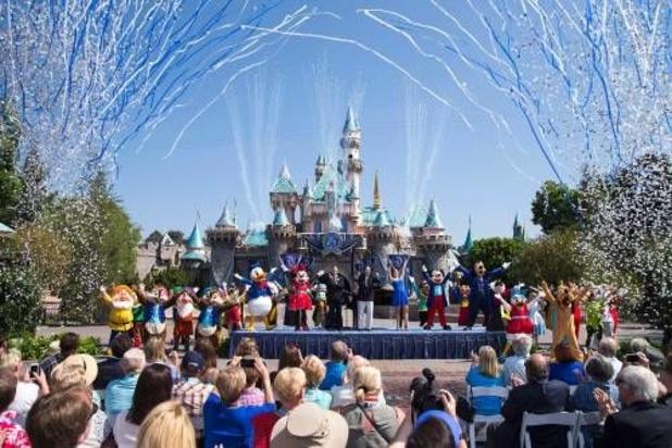 Streamingdienst Disney vanaf november in de VS