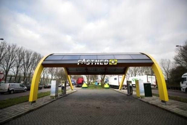 Nederlandse laadpalenbedrijf Fastned trekt naar de beurs