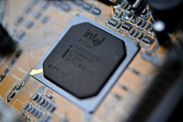 KU Leuven ontdekt nieuwe kwetsbaarheid in Intel-chips