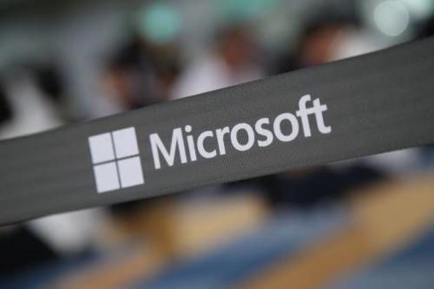 Microsoft betaalt 25 miljoen dollar voor schikking smeergeldaffaire in Hongarije
