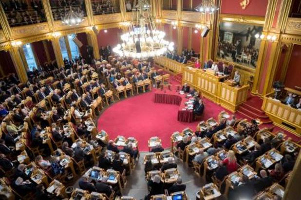 Noorwegen verdenkt Moskou van cyberaanval op parlement
