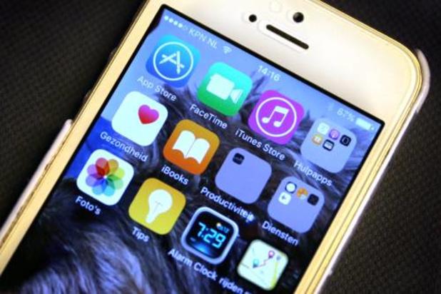 Rechtbank: Apple mag eigen betalingssysteem niet opleggen