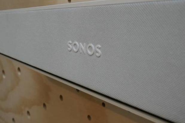 Speakermaker Sonos klaagt Google aan om patenten